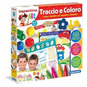 pak para pintar preescolar